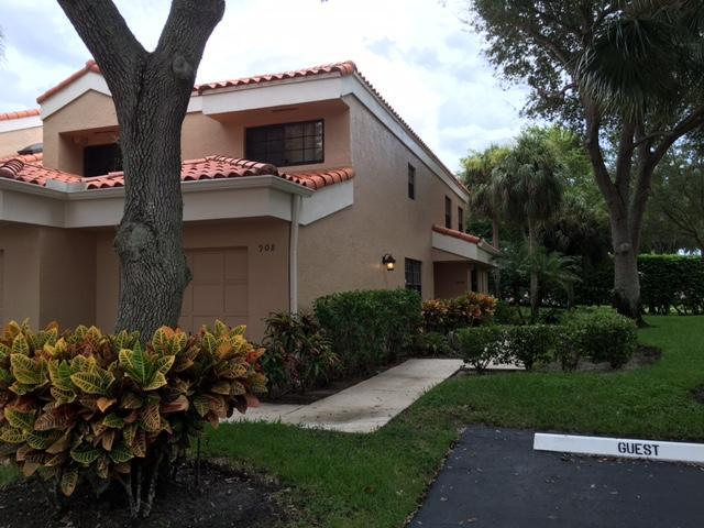 17324 Boca Club Boulevard #908, Boca Raton, FL 33487