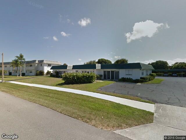 3220 Meridian Way #14, Palm Beach Gardens, FL 33410