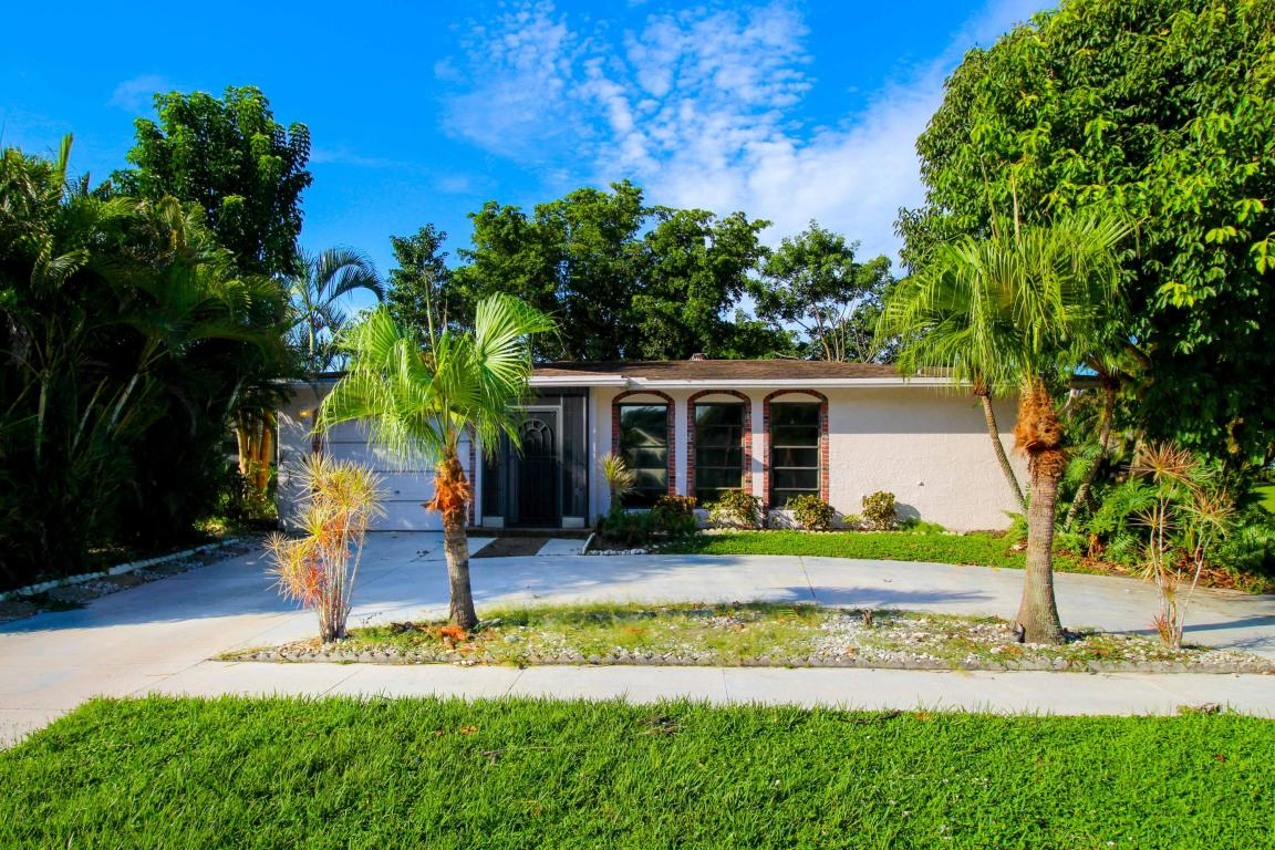 6260 Winding Brook Way, Delray Beach, FL 33484