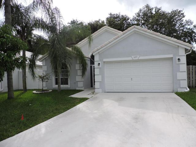 1695 Carriage Brooke Dr, Wellington, FL 33414