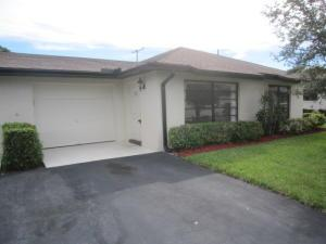 4874 Equestrian Rd #B, Boynton Beach, FL 33436