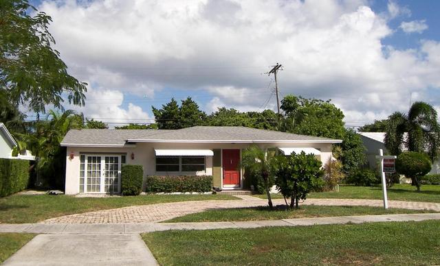 151 Gregory Rd, West Palm Beach, FL 33405