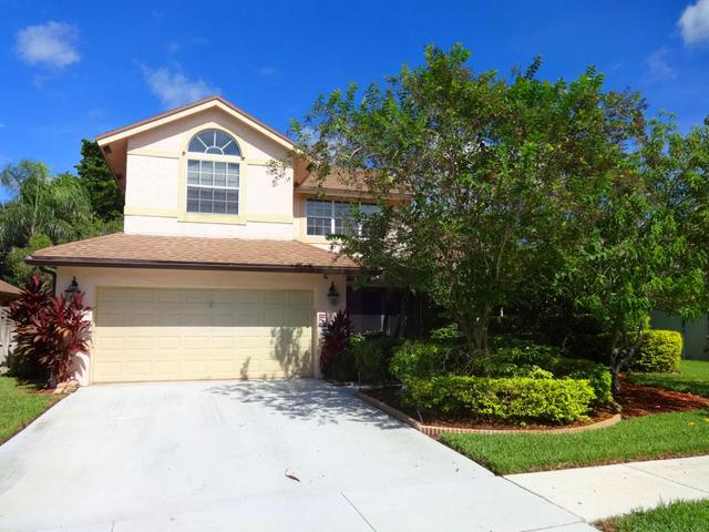 22364 Sea Bass Dr, Boca Raton, FL 33428