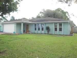 1681 SE Clearmont St, Port Saint Lucie, FL 34983