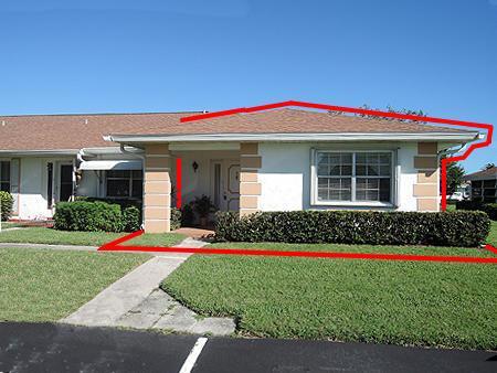 826 Timberview Dr #D, Fort Pierce, FL 34982