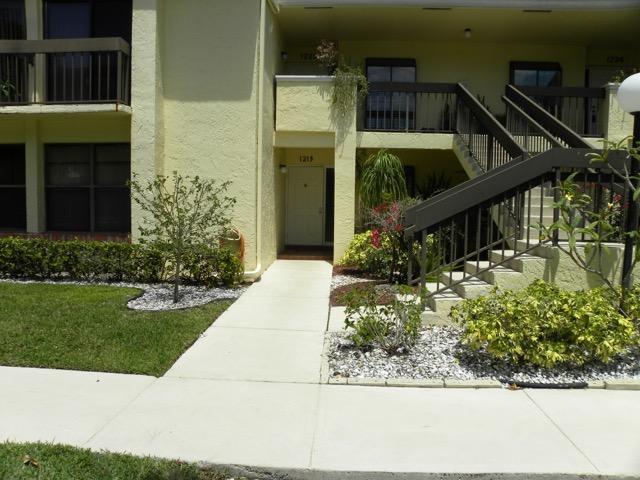 16768 Oak Hill Trl #1213, Delray Beach, FL 33484