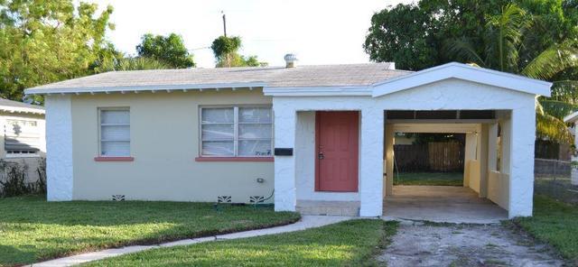724 43rd St, West Palm Beach, FL 33407