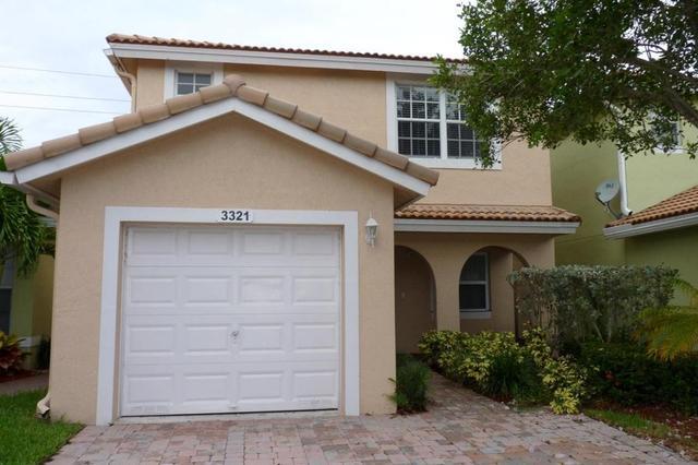 3321 Commodore Ct, West Palm Beach, FL 33411