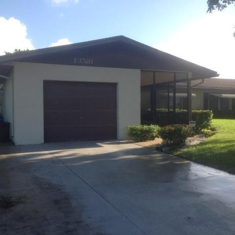 13581 Whippet Way, Delray Beach, FL 33484