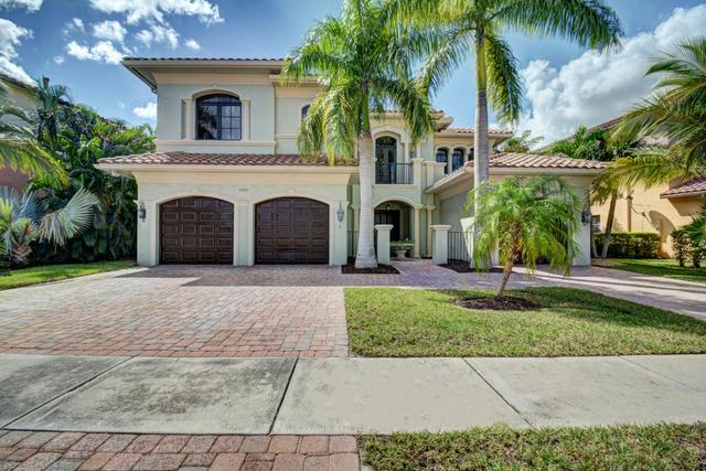 17891 Monte Vista Dr, Boca Raton, FL 33496