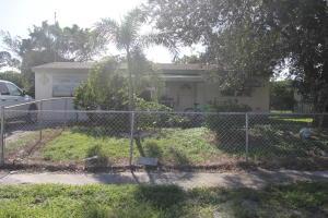 412 Tuskegee Dr, Lake Worth, FL 33462