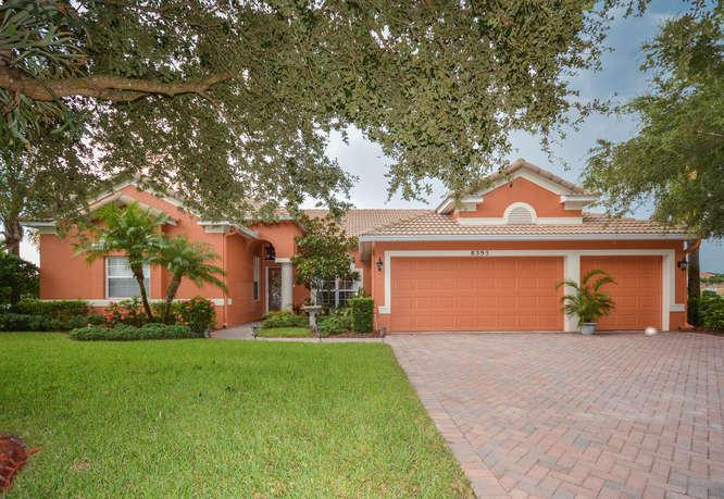 8395 SW Snapdragon Court, Stuart, FL 34997