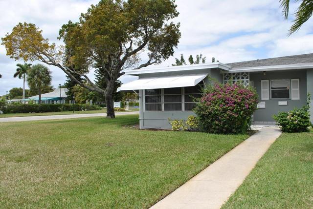 805 South Dr #A, Delray Beach, FL 33445