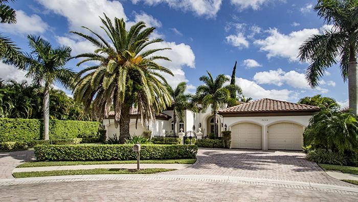 7310 Winding Bay Lane, West Palm Beach, FL 33412