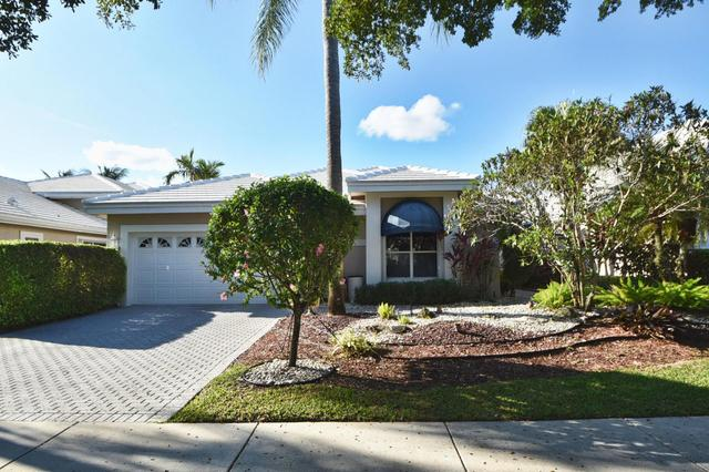 17185 Huntington Park Way, Boca Raton, FL 33496