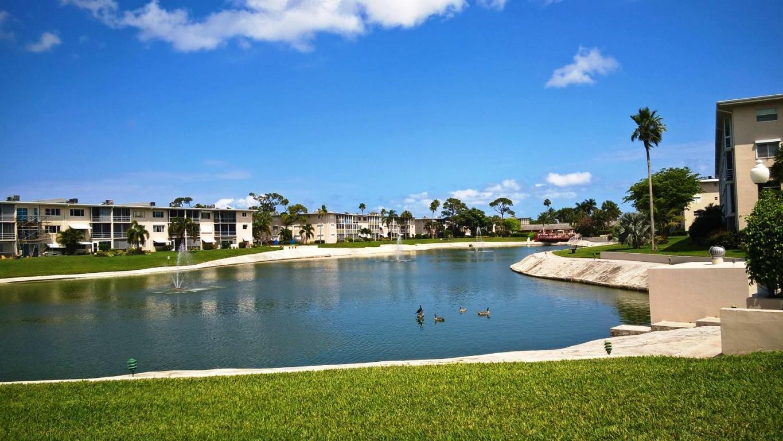 2728 N Garden Drive UNIT 314, Lake Worth, FL 33461