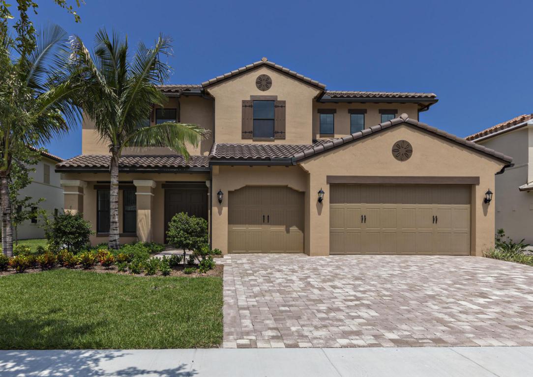 16050 Tuscany Estates Drive, Delray Beach, FL 33446