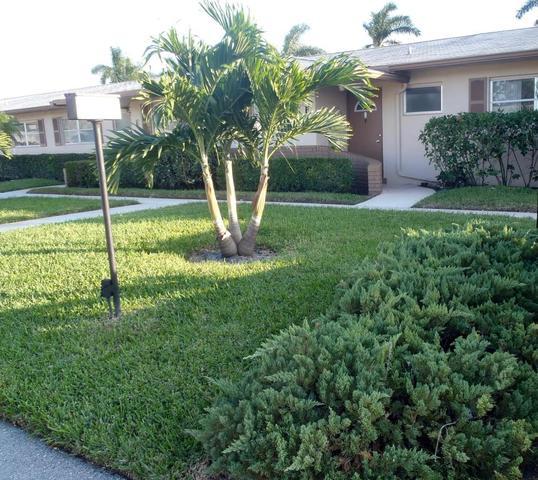 2593 Dudley Dr #D, West Palm Beach, FL 33415
