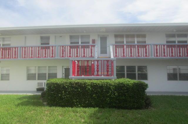 174 Waltham H #178, West Palm Beach, FL 33417