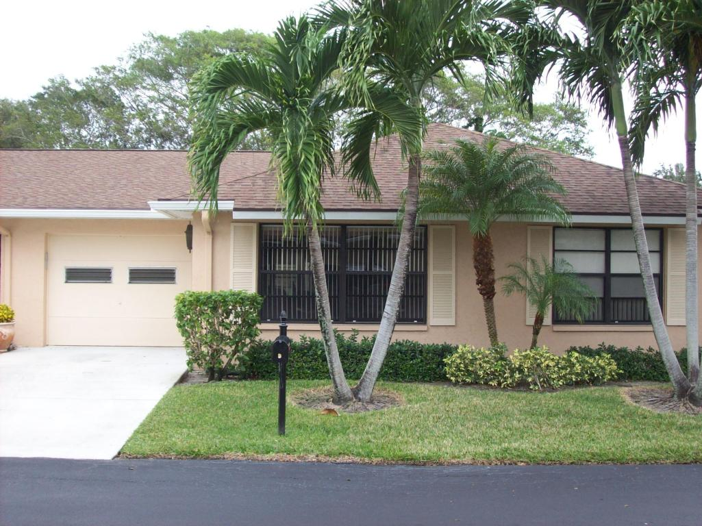 9780 Parkinsonia Tree Trl #B, Boynton Beach, FL 33436
