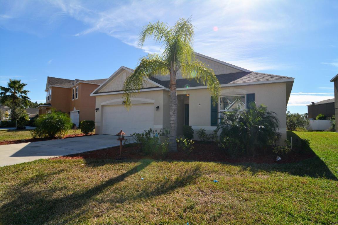 5372 NW Wisk Fern Circle, Port Saint Lucie, FL 34986