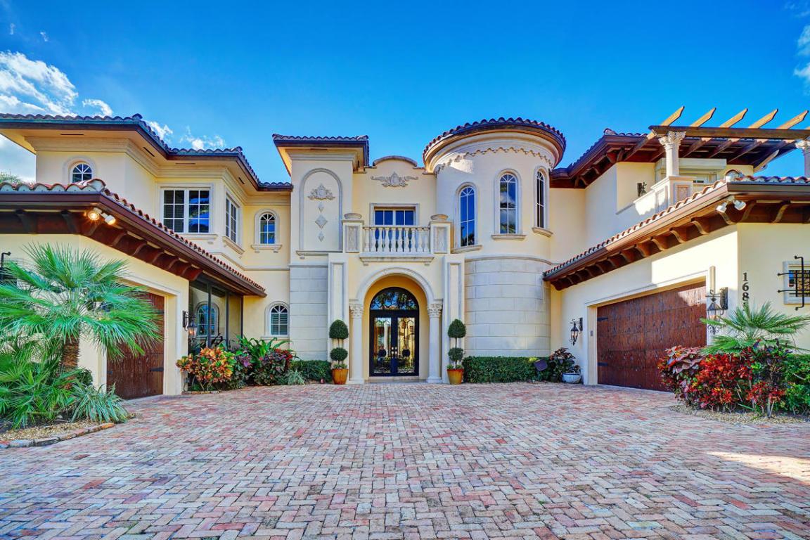1685 Royal Palm Way, Boca Raton, FL 33432