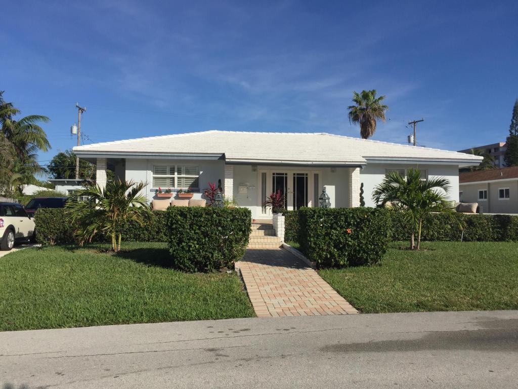 119 Edwards Lane, Palm Beach Shores, FL 33404
