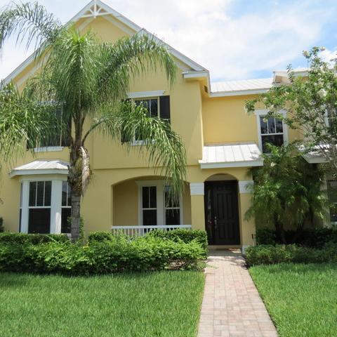 10572 SW Ashlyn Way, Port Saint Lucie, FL 34987