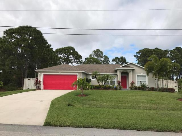 1055 SW Placetas Ave, Port Saint Lucie, FL 34953