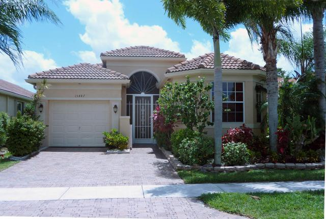 15487 Fiorenza CirDelray Beach, FL 33446
