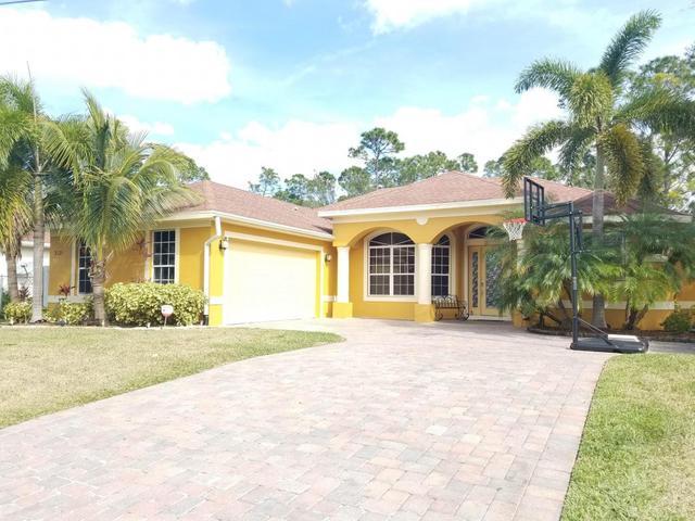3121 SW Collings DrPort Saint Lucie, FL 34953