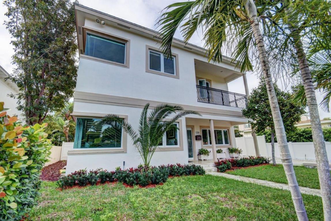 120 Beverly Road, West Palm Beach, FL 33405