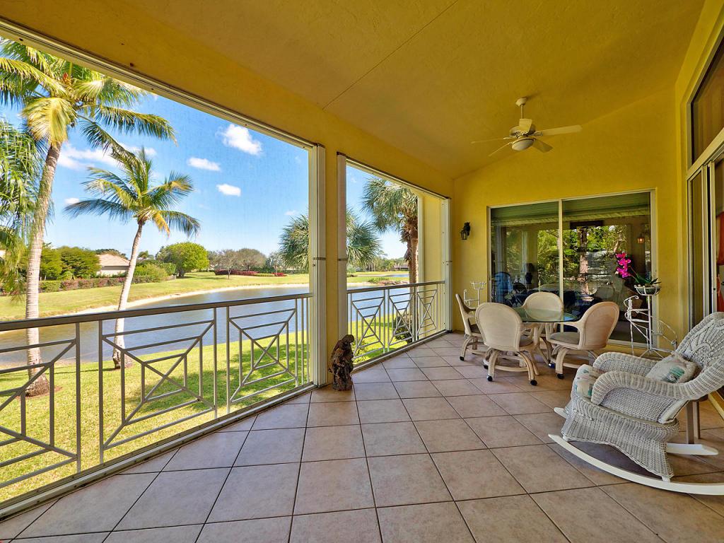 121 Palm Point Circle #C, Palm Beach Gardens, FL 33418