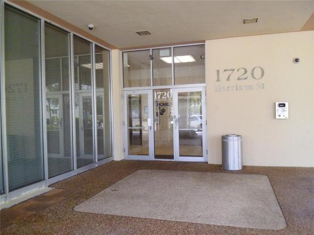 1720 Harrison St #9E, Hollywood, FL 33020