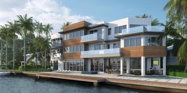 4205 Intracoastal Dr, Highland Beach, FL 33487