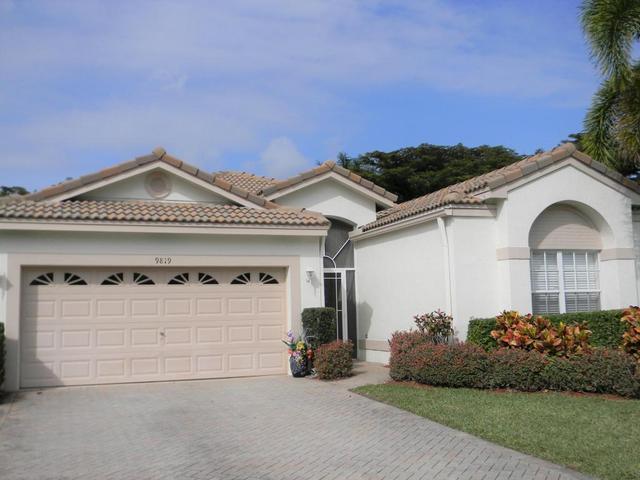 9819 Lemonwood Way, Boynton Beach, FL 33437