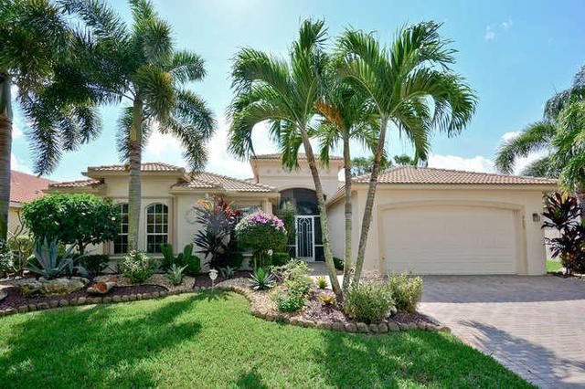 8699 Tierra Lago CvLake Worth, FL 33467