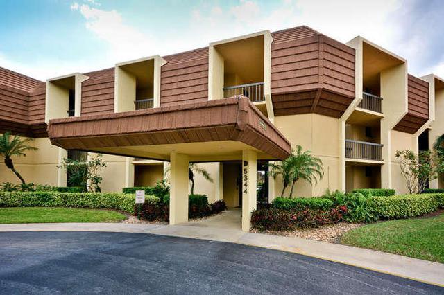 5344 Woodland Lakes Dr 122 Palm Beach Gardens Fl 33418