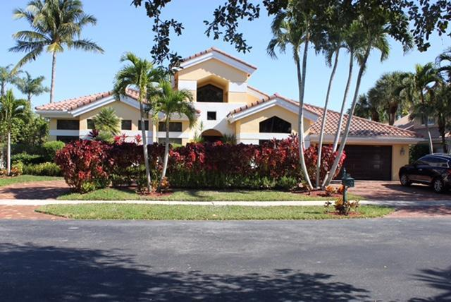 3059 NW 63rd St, Boca Raton, FL 33496