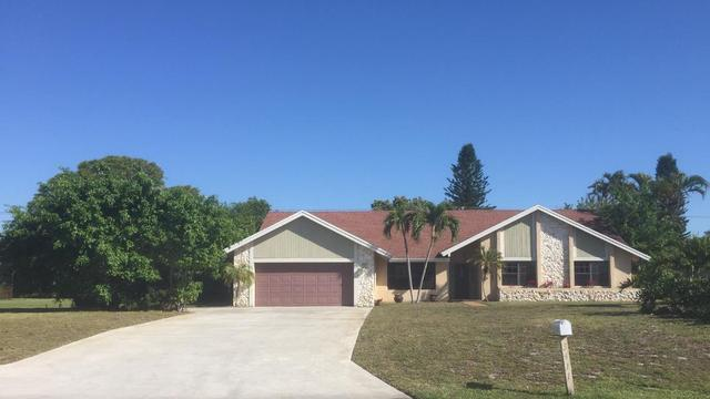 3411 Sherwood Blvd, Delray Beach, FL 33445