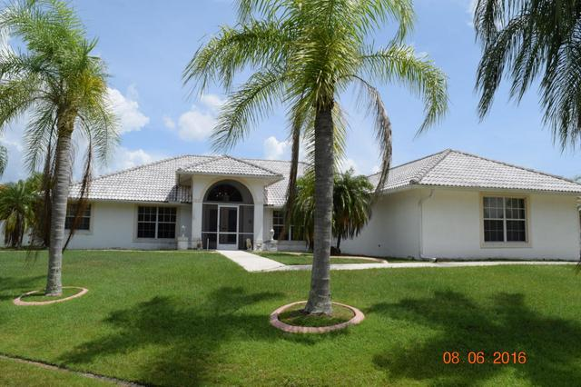 6443 NW Faye St, Port Saint Lucie, FL 34986