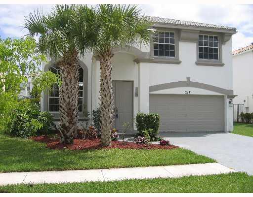 247 E Saratoga Blvd, Royal Palm Beach, FL 33411