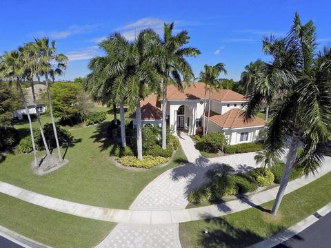 10873 Egret Point Ln, West Palm Beach, FL 33412