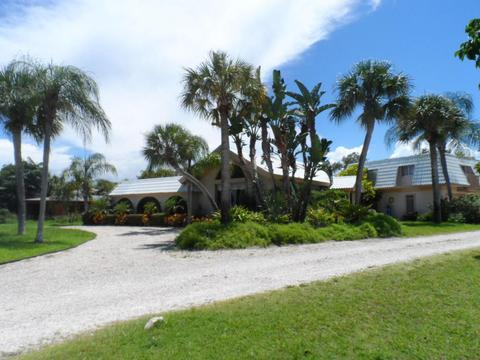 3805 S Indian River Dr, Fort Pierce, FL 34982