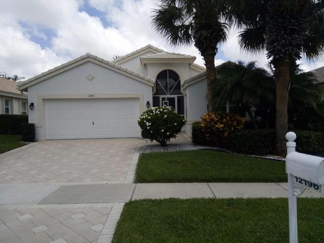 12196 Castle Pines Rd, Boynton Beach, FL 33437