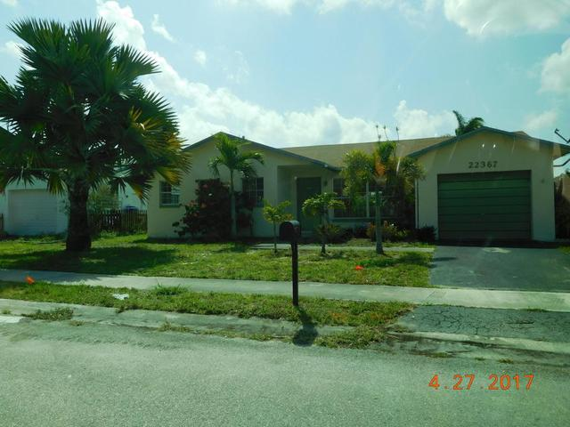 22367 SW 65th Ave, Boca Raton, FL 33428