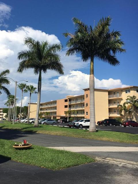 2601 NE 3rd Ct #412, Boynton Beach, FL 33435
