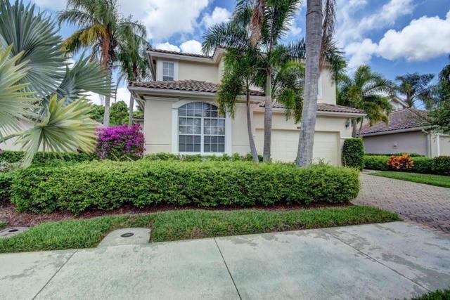 Pga National, Palm Beach Gardens, Fl Open Houses - 14 Listings
