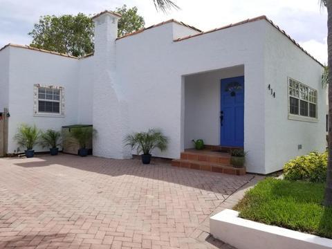 414 Maddock St, West Palm Beach, FL 33405