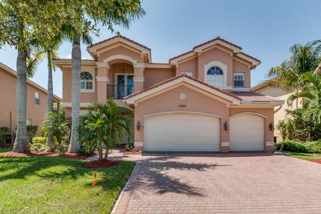 11069 Misty Ridge Way, Boynton Beach, FL 33473